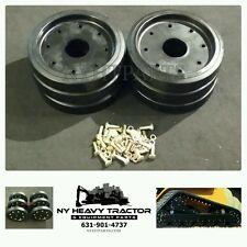 Caterpillar ASV Idler Wheel Kit X2 267B 277B 287B 2303732 2303733 2616300 CAT