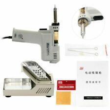 S 993a Electric Vacuum Desoldering Pump Soldering Iron Sucker Gun 110v Us Plug