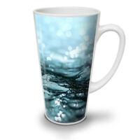 Life Nature Sea NEW White Tea Coffee Latte Mug 12 17 oz | Wellcoda