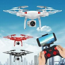 Rc Drone Vr Wi-Fi Rc Quadcopter 2.4Ghz 4-Axis Gyro Remote Control Drone with