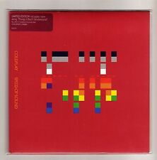 """COLDPLAY  7 """" Maxi SPEED OF SOUND 2 track 2005 limited edition /17"""