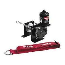 Warn - 84706 - ATV Winch Mount Kit`