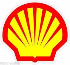 Motorsport Car Motorbike Vinyl Sticker Oil Sponsor Decal Rally F1 Le Mans x 2
