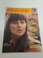 Make-Up Artist Magazine Motion Picture/Television/Theater/Print #18 1999