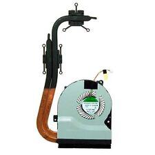Ventilador Disipador Cooler Fan Asus K56c 13GNUH1AM060-1 Original