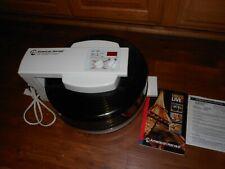 New listing Vintage American Harvest Jet Stream Oven Model Js 3000Tm w Digital Display Works