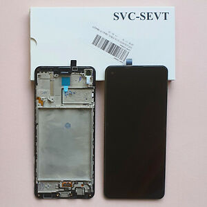 Genuine Original Samsung Galaxy A21s LCD Screen Display SM-A217F Replacement