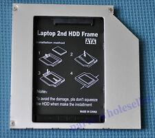 2nd PATA IDE pour disque dur SATA SSD Boîte Adaptateur Apple iMac Avant 2008