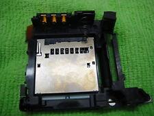 GENUINE SONY DSC-HX5 MEMORY CARD BOARD REPAIR PARTS