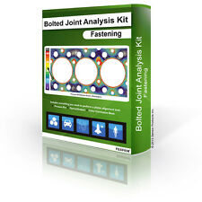 Bolted Joint Analysis Kit: Fastening