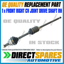 BMW X5 E53 2001 -2007 FRONT RIGHT CV Joint Drive Shaft Driveshaft DRIVER SIDE