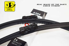 PEUGEOT 3008 NEW BOSCH A719S Aerotwin Front Wiper Blades Set