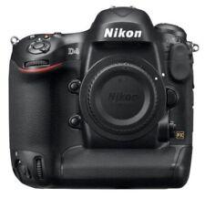 Nikon D D4 16.2MP DSLR Digital SLR Camera Body from Japan [EX+++]