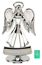 Collectable Crystocraft Crystal Gift Ornament Friendship Angel Swarovski Element