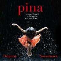 PINA (WIM WENDERS) [CD]