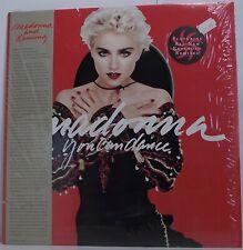 """MADONNA You Can Dance LP Album 12"""" 33rpm Vinyl Near MINT"""