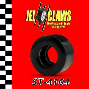 Jel Claws ST 4104 1/43 Scale SCX Compact NASCAR Mid America Raceway