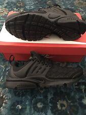 Nike Presto in tessuto nero Air Special Edition 848186001