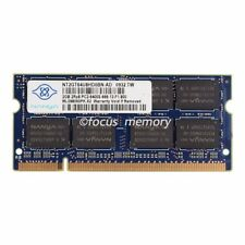 New  2GB PC2-6400 DDR2-800 800Mhz DDR2 200pin Sodimm Laptop Memory RAM
