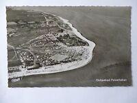 Ansichtskarte Ostseebad Pelzerhaken Luftbild