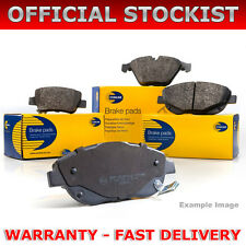 SET OF REAR DISC BRAKE PADS FOR TOYOTA COROLLA LEVIN COUPE 1.6 GT-Z 1991-97
