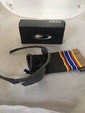 Oakley SI M Frame GWOT Edition Matte Onyx Black Iridium Oo9212
