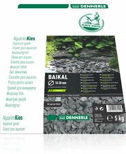 Dennerle Naturkies Plantahunter Baikal, 10-30 mm, 5 kg, 100% reiner Naturkies...