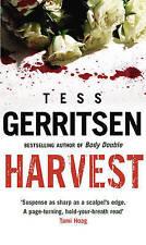 Harvest by Tess Gerritsen (Paperback) New Book