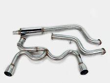 OBX Exhaust Catback Cat Back FITS 03 04 05 06 Neon SRT-4 SRT4 2.4L Turbocharged