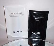 Le Volume De Chanel Mascara 10 Noir Black + Beaute Des Cils Base 2pc set