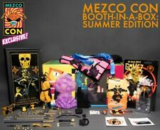 ONE:12 MEZCO SDCC 2020 BOOTH IN A BOX GOMEZ CLAN OF THE GOLDEN DRAGON 2XL Shirt