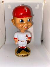 1974 Chicago White Sox Red Cap Danny Goodman Nodder