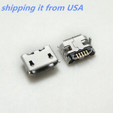 Micro USB Charging Port Charger Connector For Google ASUS MeMO Pad HD 7 ME173X