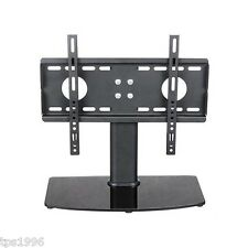 "Universal LCD/LED/Plasma Table Top Stand for 26"", 27"", 30"" and 32"" TV's"