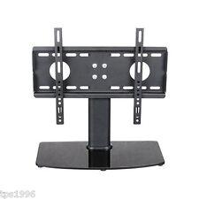 "Universal LCD / LED / PLASMA TABLE TOP STAND PER 26 "", 27"", "" 30 e 32"" TV"