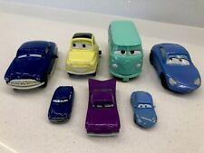 Disney cars - Plastic Cars bundle