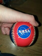 SUPERB RARE COLLECTORS NASA 'FAILURE IS NOT AN OPTION'  BASEBALL