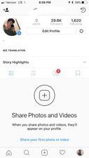 29k+ Instagram Account