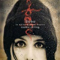Bobo in white wooden Houses Cosmic ceiling (1995) [CD]