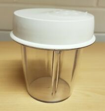 Kenwood Multi Pro FP691 Multi Mill Jar & Lid.