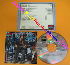 CD ERIC CLAPTON Tears in Heaven Unplugged Europe ON STAGE  no lp mc dvd (XS11)