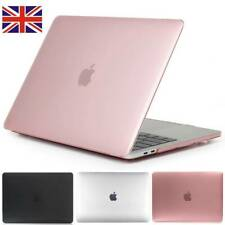For Macbook Air 13 inch A1932 A2179 A2337 13.3 Shockproof Hard Case Cover Laptop