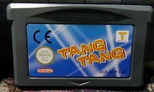 GameBoy Advance Modul Tang Tang  GBA Spiel