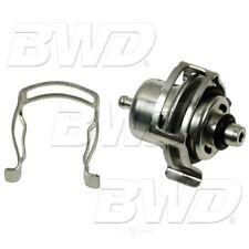 Fuel Injection Pressure Regulator-PRESSURE REGULATOR BWD 24011