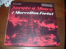 "I MARCELLOS FERIAL "" SERATE A MOSCA - GABRIELLE "" ITALY'65"