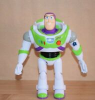 Buzz Lightyear Talking Action Figure Toy Story Space Ranger Disney 2018 Mattel