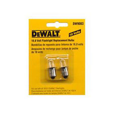 Dewalt DW9083 18V Flashlight/Floodlight Bulb