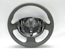 Renault Kangoo Megane Scenic LENKRAD Kunststoff grau Neu 8200587074