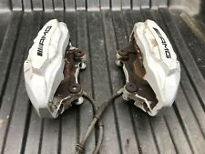 Mercedes-Benz X253 AMG GLC43 2018 FRONT Brake Calipers