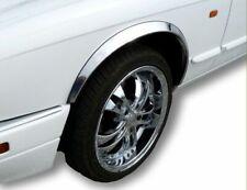 Radlaufleisten Volkswagen VW Golf IV Cabrio 1998-2004 Chrom